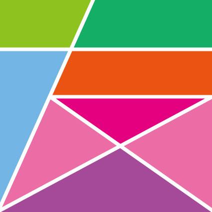 スイーツブランド「キレイ友」のロゴ
